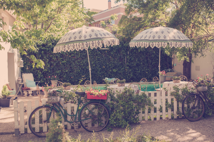 el jardin de villa clotilde blog primera comunion