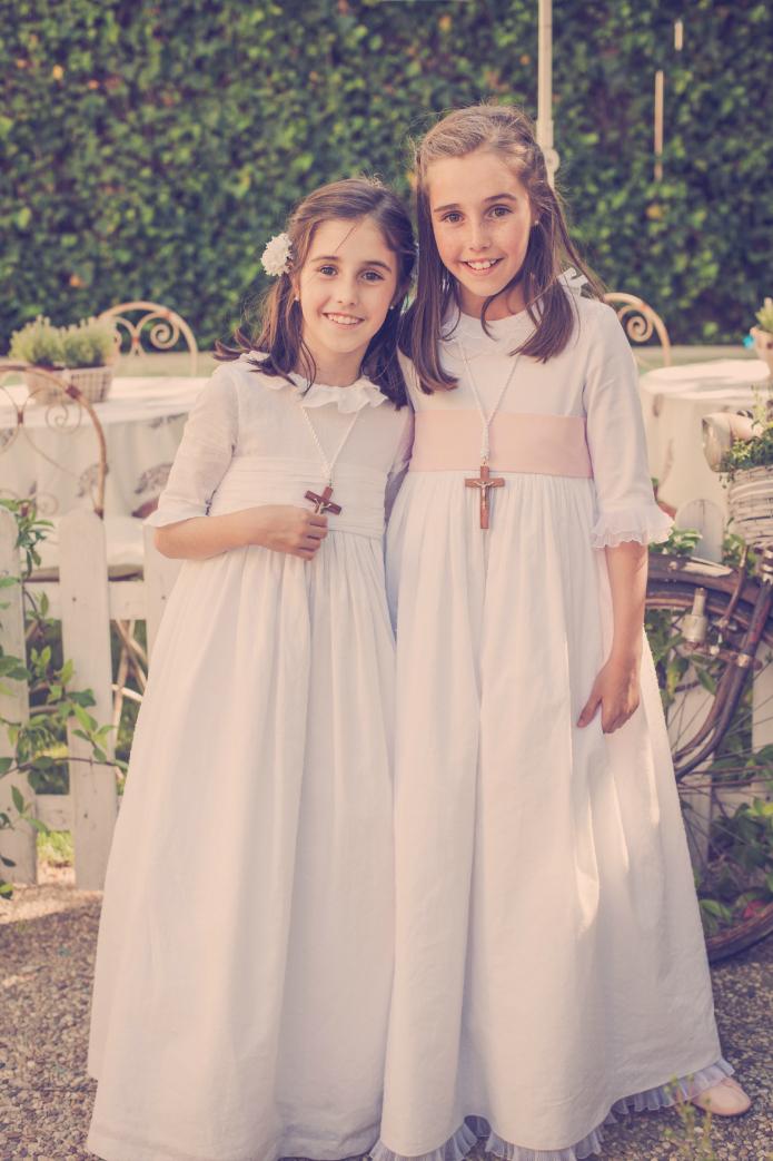 un vestido para ti blog primera comunion