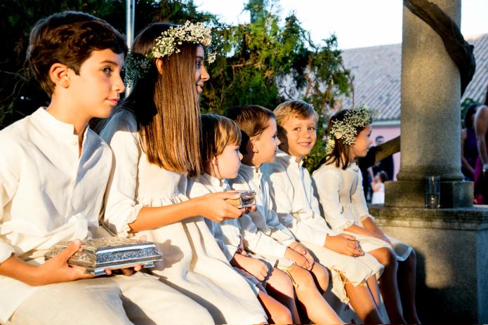 blog niños bodas