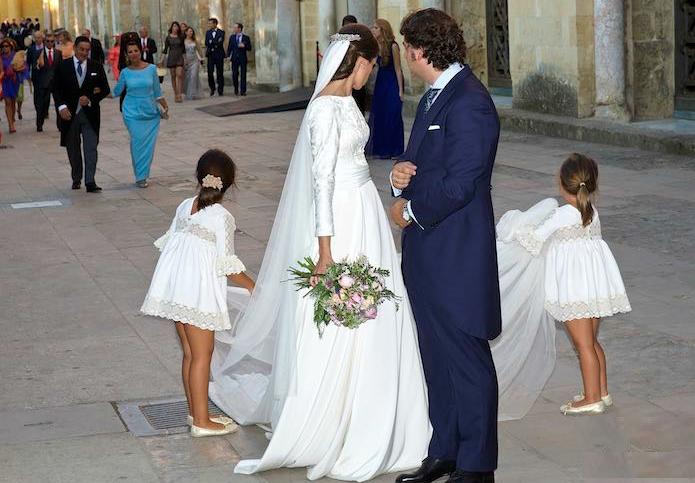 pinsapo ramos novia