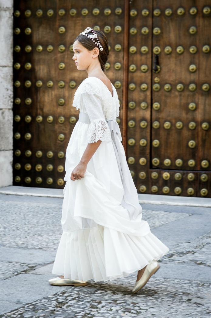 vestidos blog primera comunion