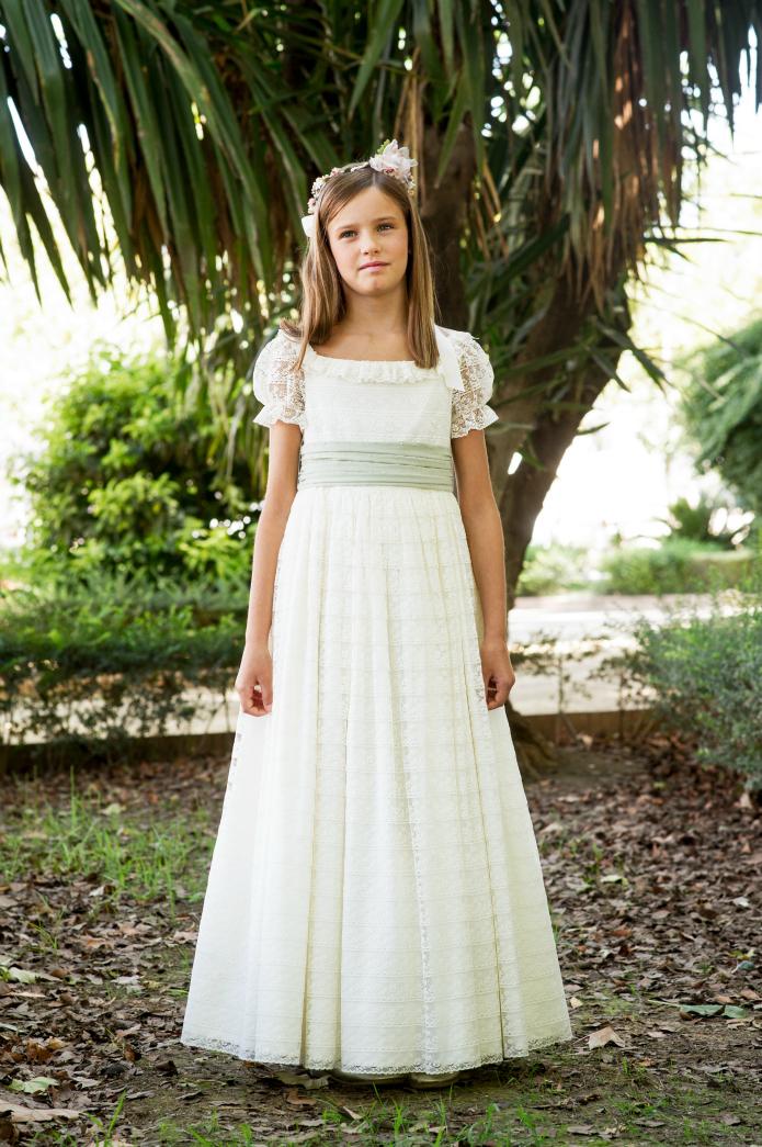 vestidos comunion 2016