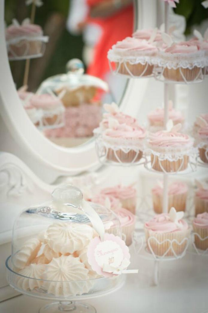 15 cupcakes comuniones