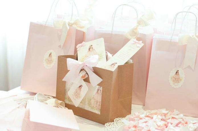 4 regalos primera comunion