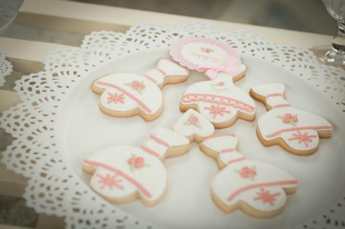 5 galletas comunion