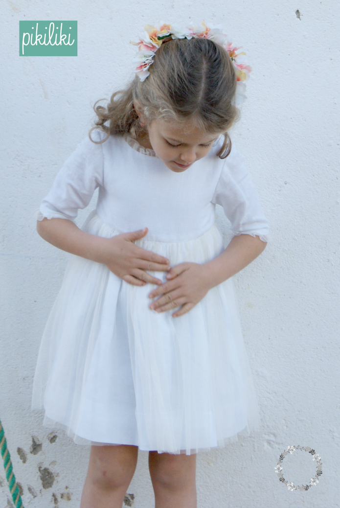 Precios vestidos comunion pikiliki