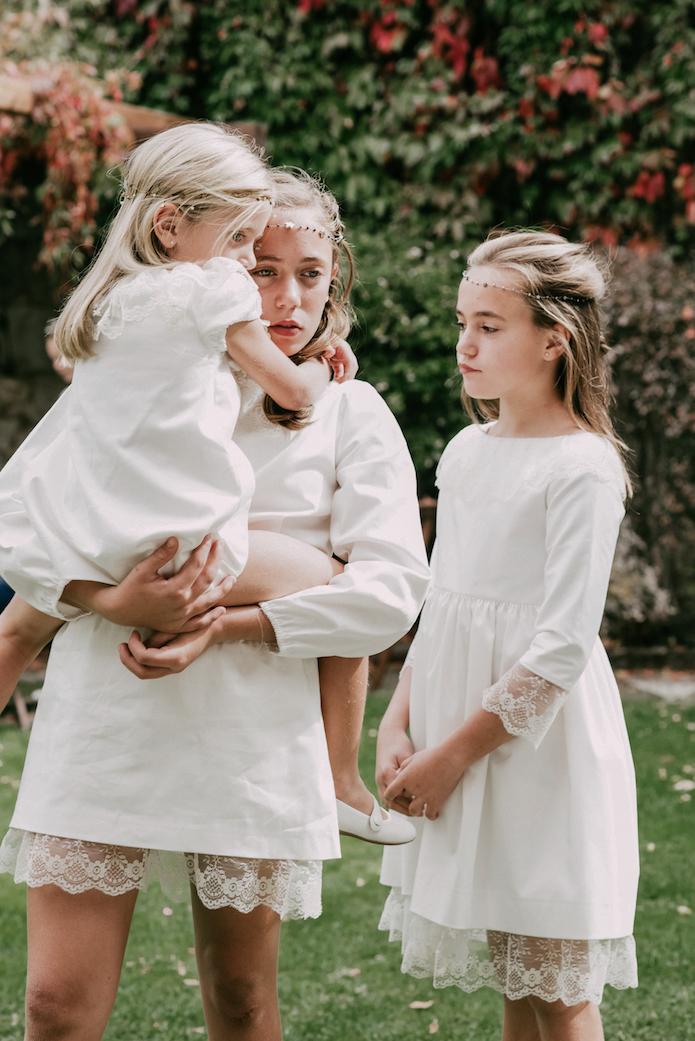 vestidos arras blog primera comunion