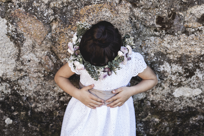 el taller de lucia flores bodas