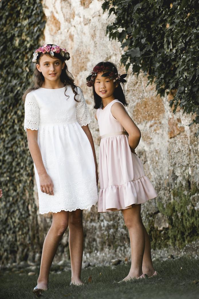 vestidos arras verano