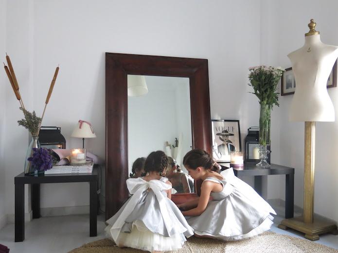 blog primera comunion lacomuniondemaria