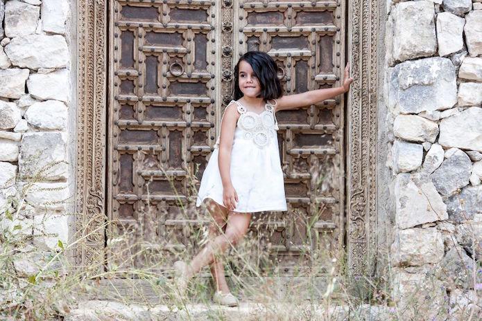 ropa ceremonia niñas blog moda infantil