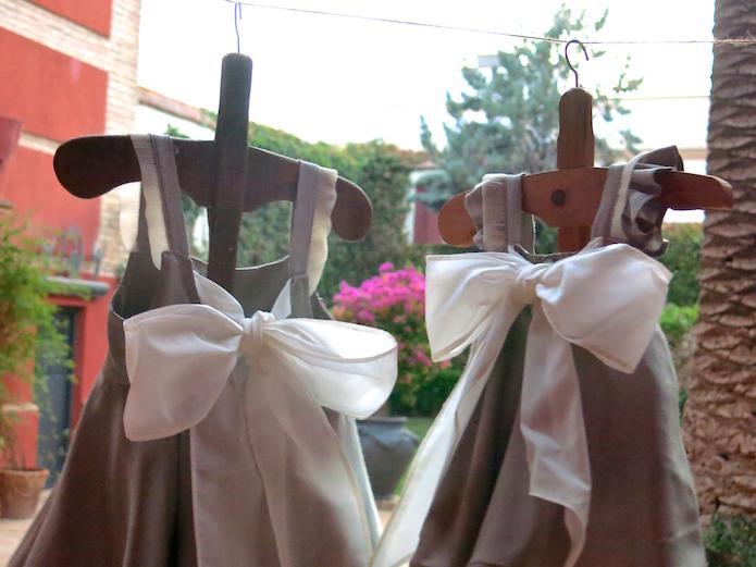 vestidos arras sevilla blog primera comunion