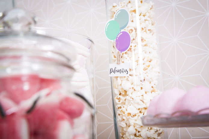 candy bar blog primera comunion