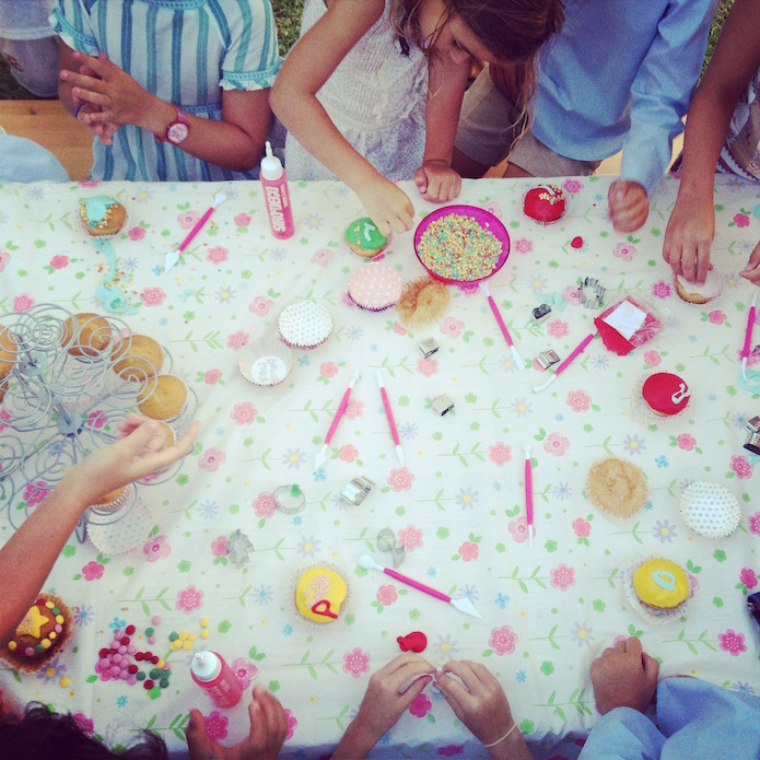 cupcakes blog primera comunion