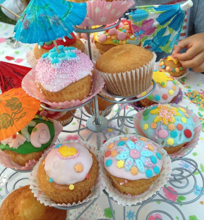 fiestas infantiles blog primera comunion