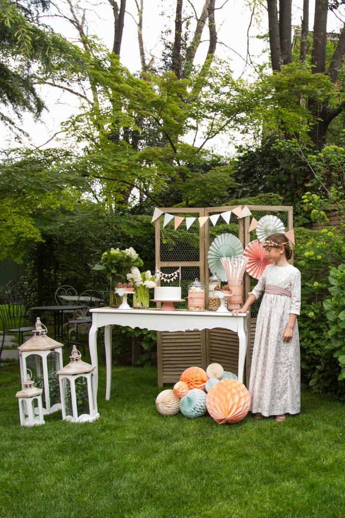 decoracion comuniones blog primera comunion