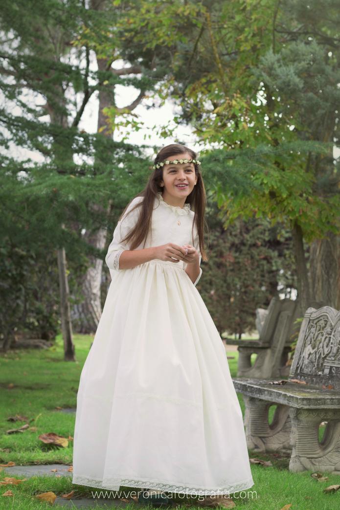 vestido comunion teresa leticia