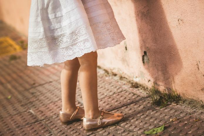 zapatos ceremonia niñas
