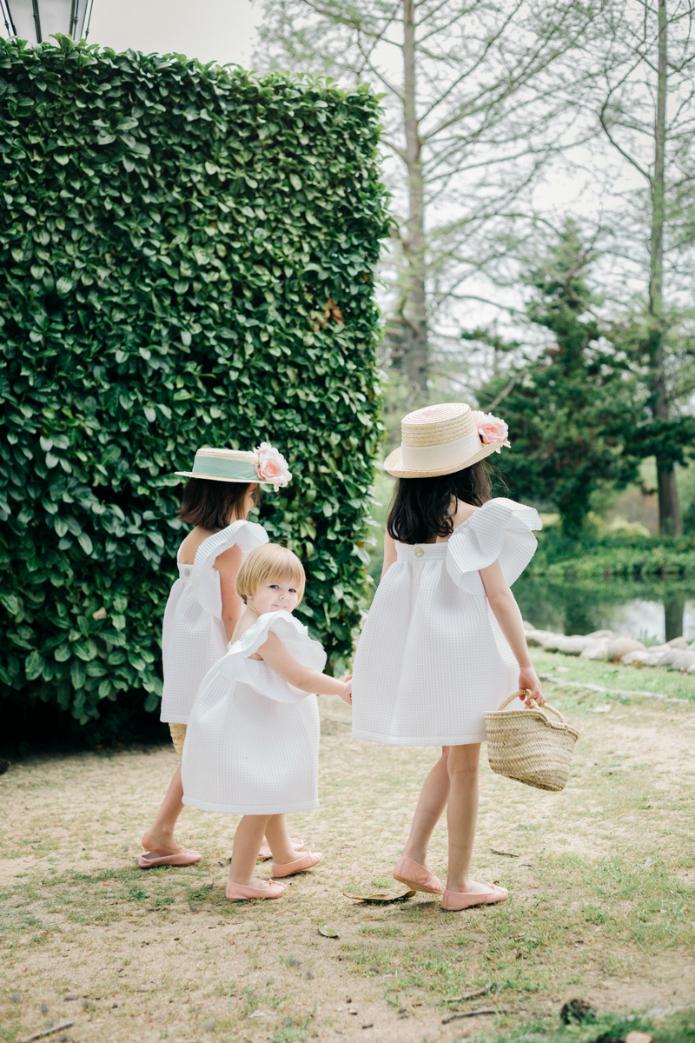 bynine moda infantil