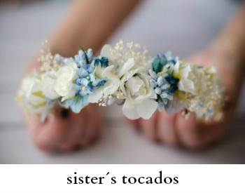 sisters tocados