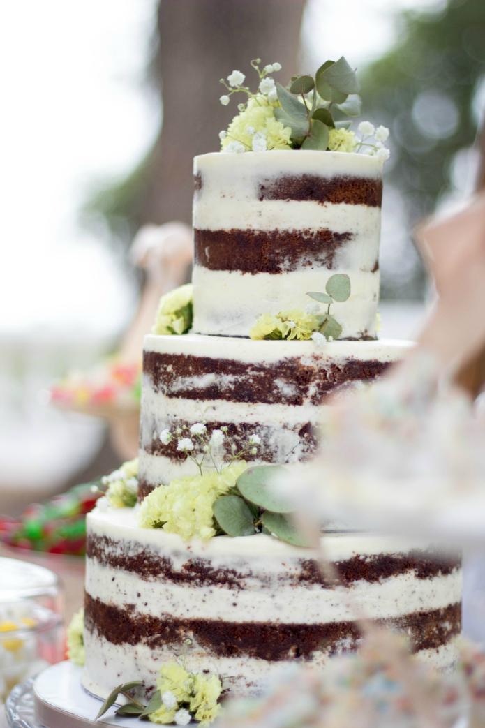 tarta comuniones