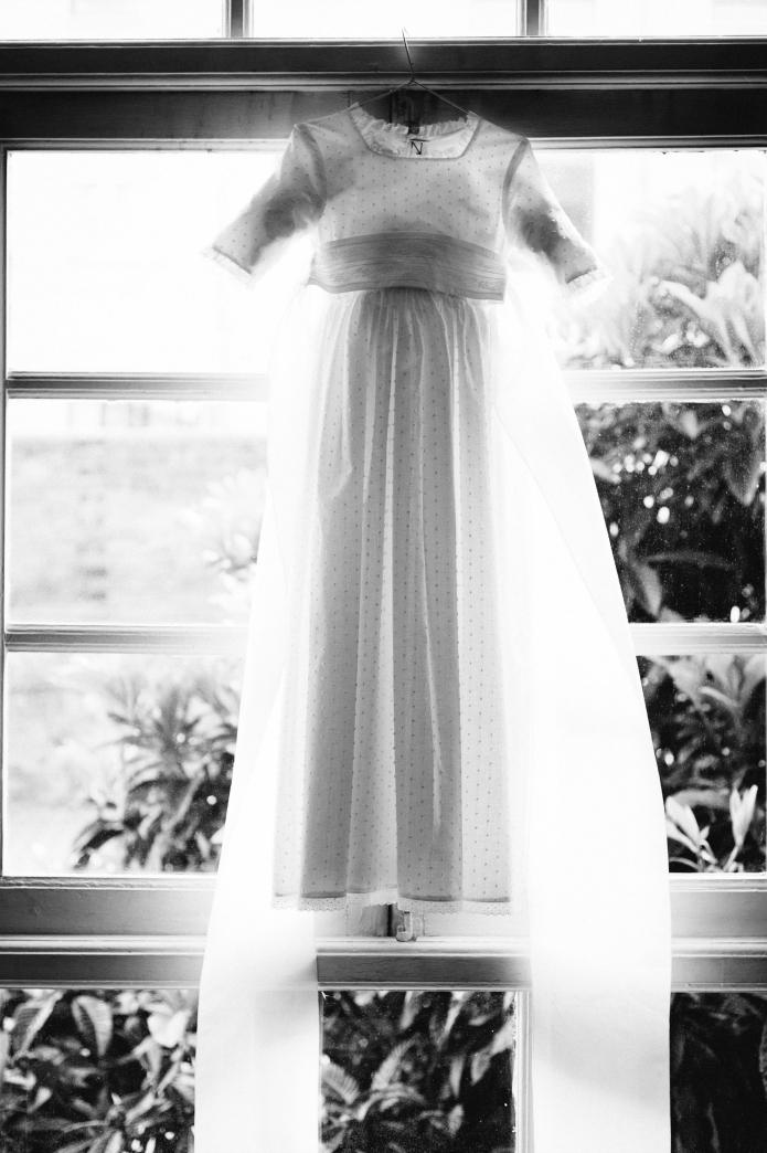vestido comunion navascues