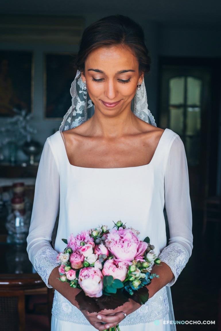 amparo dacal vestidos novia