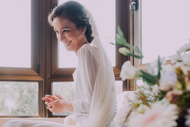 vestidos novia bonitos