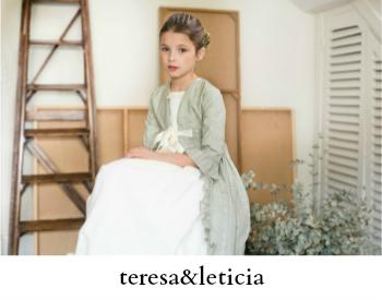 TERESA Y LETICIA