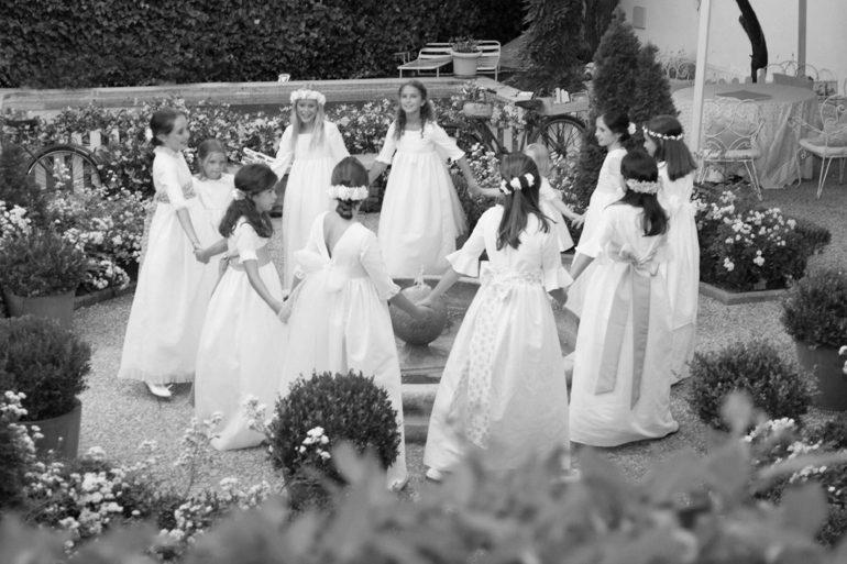 Tiendas de vestidos de comunion en ubeda