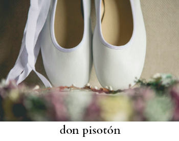 DON PISOTÓN