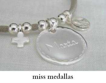 miss medallas