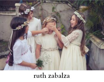 ruth zabalza