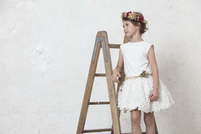 ropa ceremonia niño