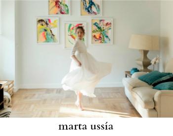 marta ussía
