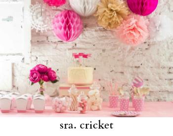 sra cricket