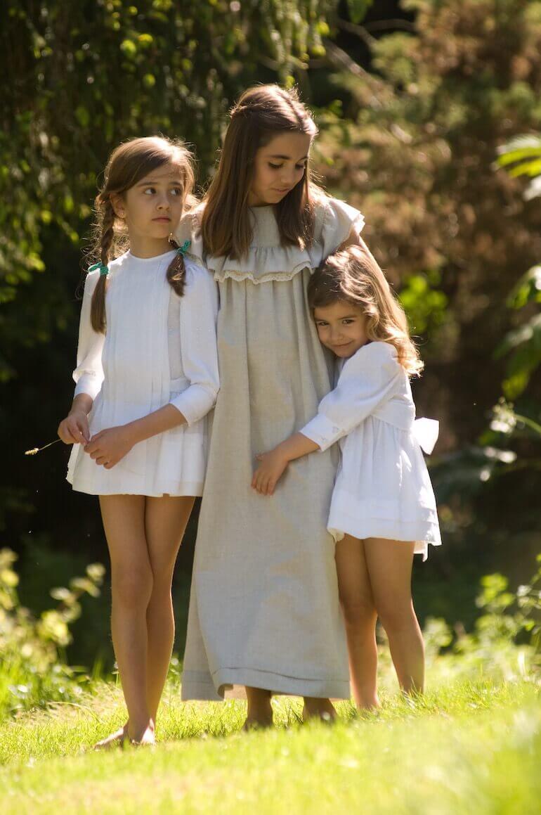 vestido comunion nosinvalentina