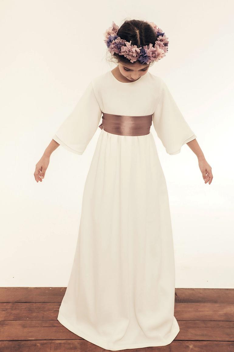 Vestidos de comunion alquiler valencia