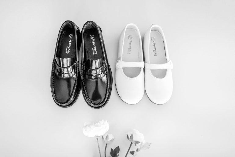 zapatos comunion pisamonas