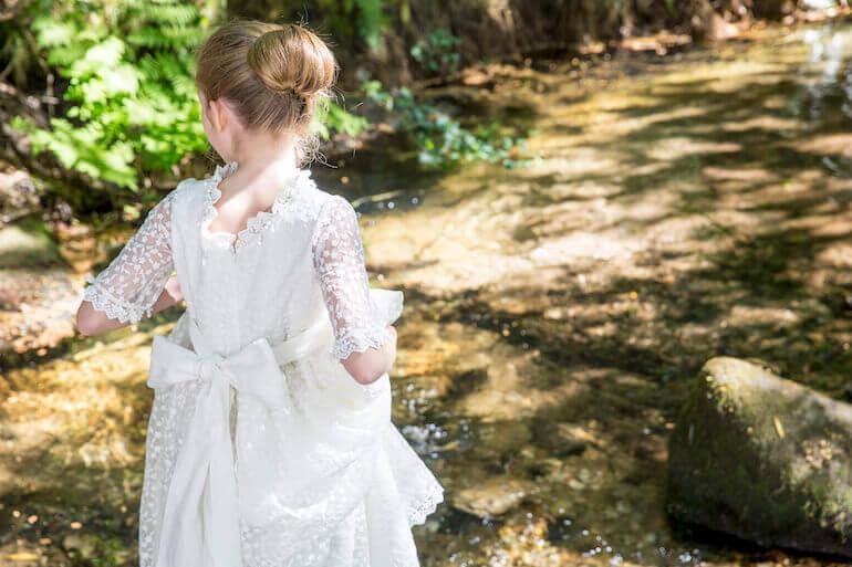 Precios vestidos comunion pili carrera