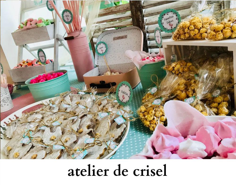 ATELIER DE CRISEL