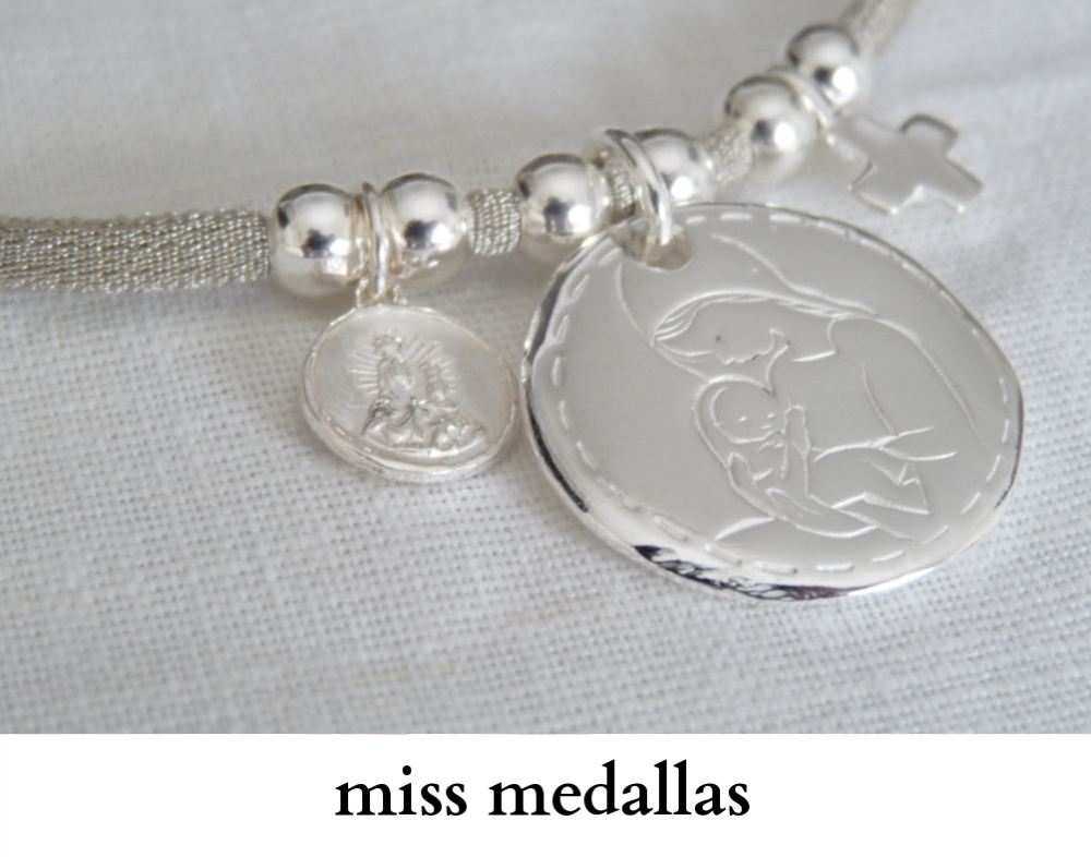miss medallas