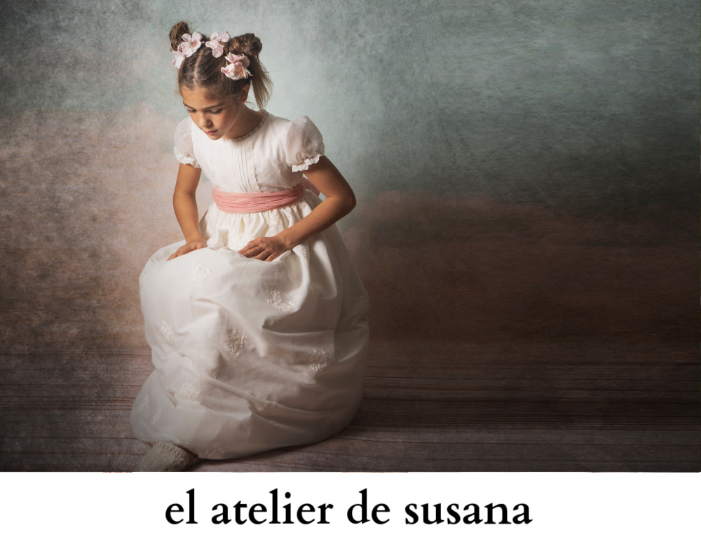 EL ATELIER DE SUSANA